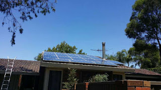 solar panels Sydney