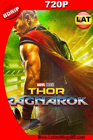 Thor: Ragnarok (2017) Latino HD BDRip 720p ()