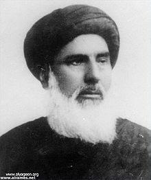 Sosok Dajjal Syiah Abdu al Husein al Musawi Penipu Rawi Hadits Suni