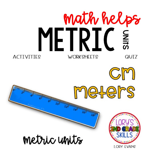 Metric Activities