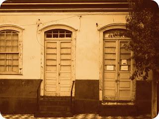 Casa dos Ministérios: Casa de Reuniões Durante a Revolução Farroupilha (1839)
