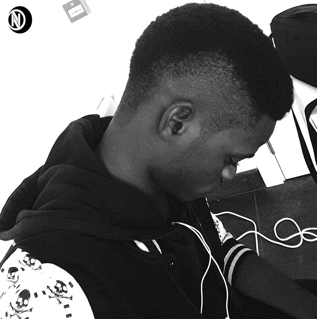 Khalid Young Dum Mp3: Attack Cerebral (Rap) Prod. Gadiel Demoh