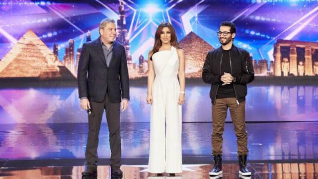 هذه أجور لجنة تحكيم برنامج 'Arabs got talent' مبالغ خالية لن تصدق من الأعلى أجرا !