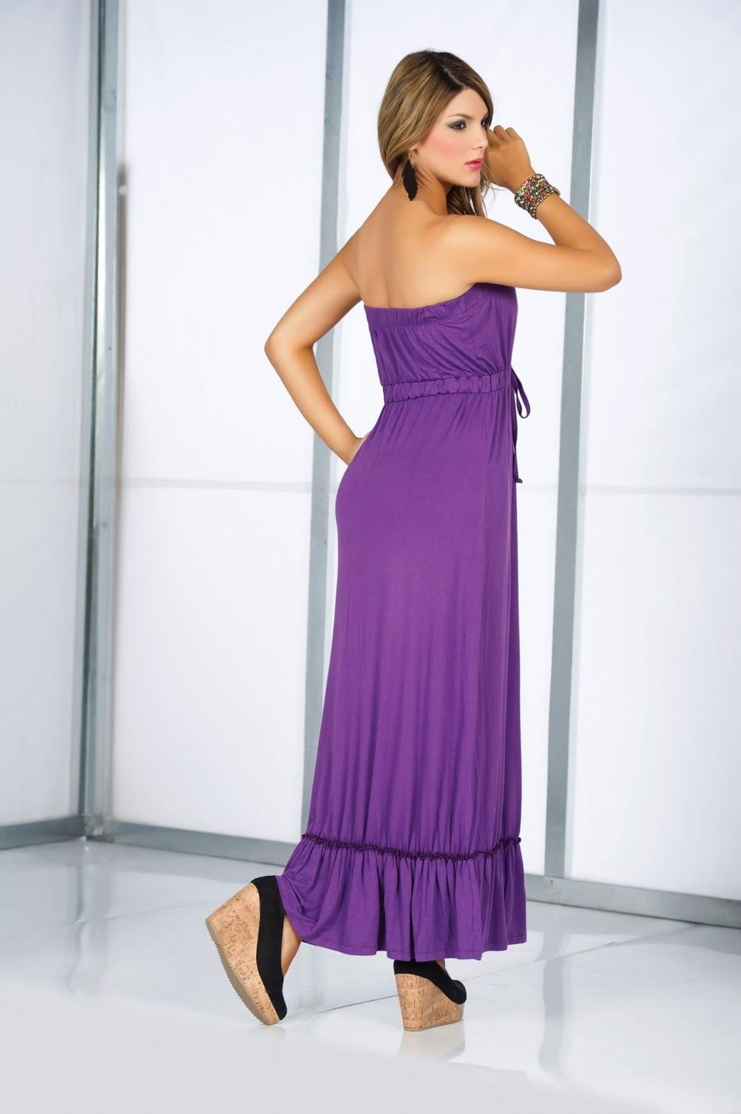 Más de 15 Ideas de Vestidos casuales para cada día ✓ | Vestidos ...