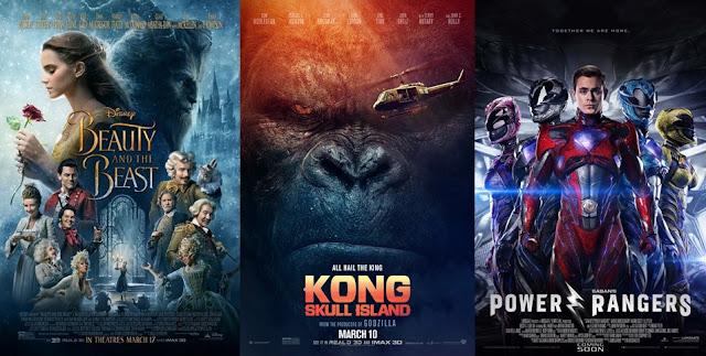 Film Hollywood Terbaru dan Terbaik Tahun 2017