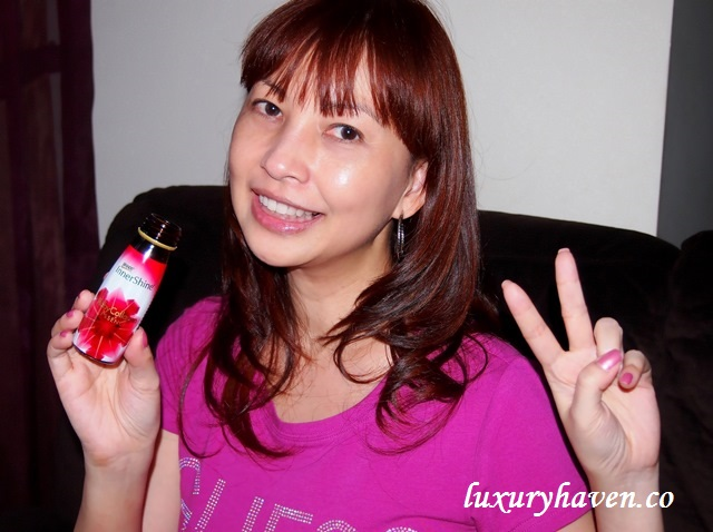 brands innershine ruby collagen essence luxury haven