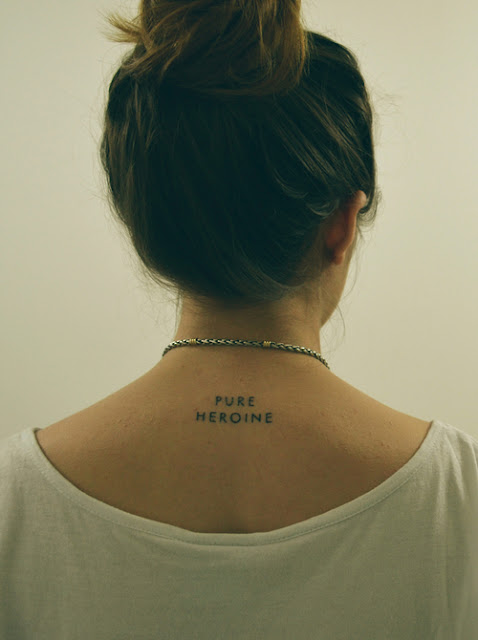 Remarkable Neck Tattoos For Women and Men