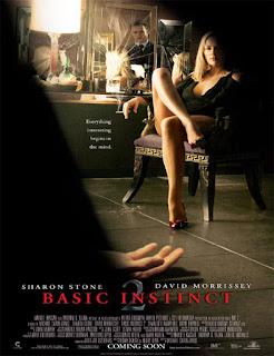Instinto básico 2. Adicción al riesgo (2006) | 3gp/Mp4/DVDRip Latino HD Mega