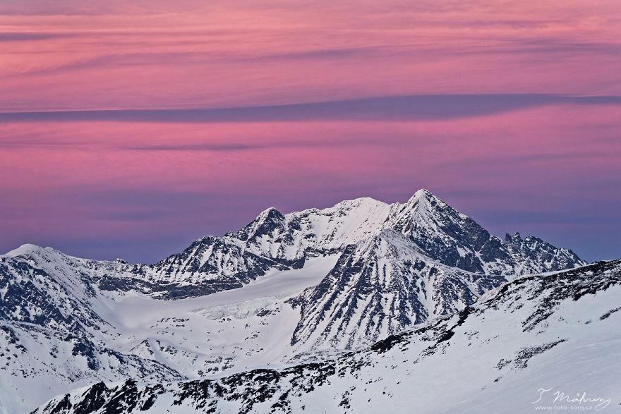 omorfos-kosmos.gr - Καταπληκτικές φωτογραφίες από τα βουνά του Καναδά