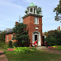 New England Fall Events_The Big E_Avenue of the States_Storrowtown Village_Little Red Schoolhouse