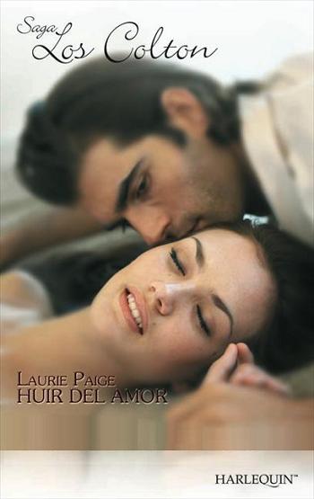 Laurie Paige - Huir del amor
