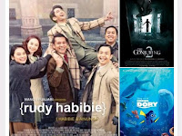 Film Rudy Habibie Tayang Perdana di Bioskop NSC Kudus Hari Ini