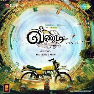 vandi (Upcoming Movie)
