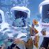 Boracay's Helmet Diving