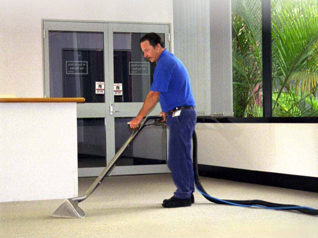Five Star General Cleaning Five Star General Cleaning Corp