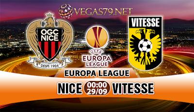 Nhận định, soi kèo nhà cái Nice vs Vitesse