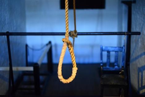 الإعدام لمغتصب و قاتل تلميذة بمراكش !