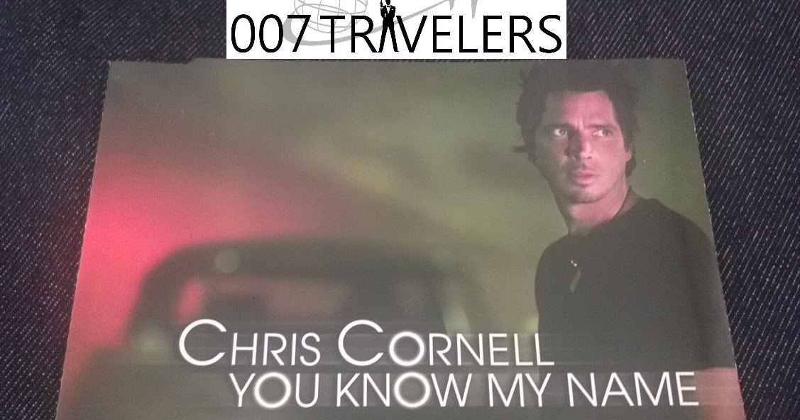 chris cornell you know my name casino