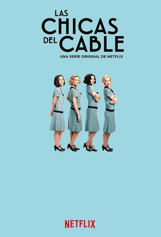 Las Chicas Del Cable Saison 2 Streaming : chicas, cable, saison, streaming, Traduire
