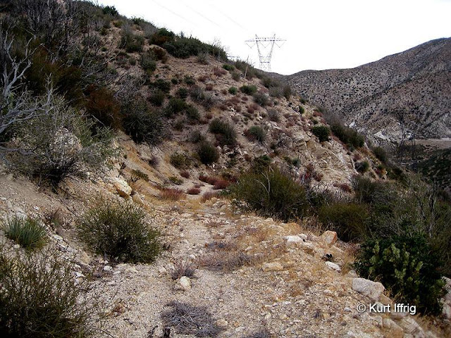 In 1893 the Monte Cristo Mining District Wagon Road was build to haul ore from several mines.