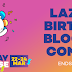 Lazada Birthday Blogger Contest | Happy 5th Birthday Lazada Malaysia