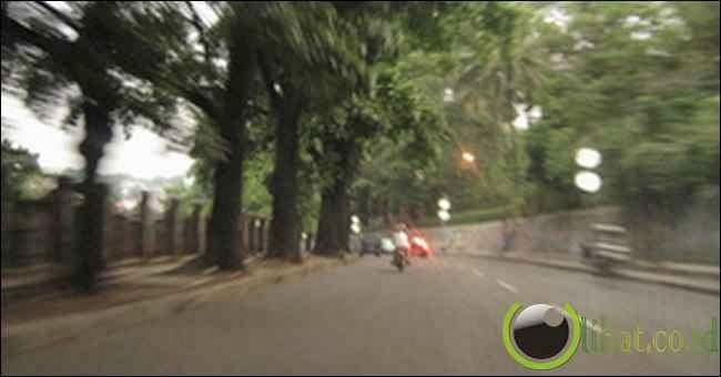 Jalan Tongkeng