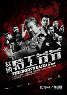 Download Film Terbaru The Bodyguard (2016)