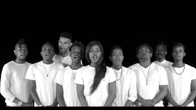 Filomena Maricoa - Um Novo Dia (Feat. Xelter, Ayton Sacur, Messias Maricoa, 2 Head, Felex, Alex Jr & Ageno)