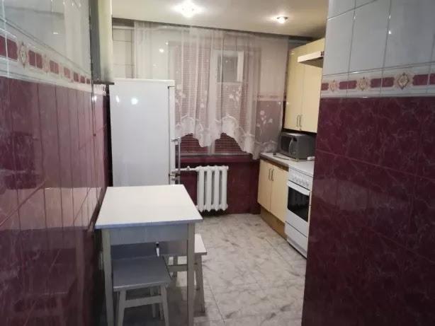 На изображении Аренда двухкомнатной квартиры Радиорынок, Ушинского 5 1