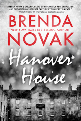 #BookReview: Hanover House by Brenda Novak