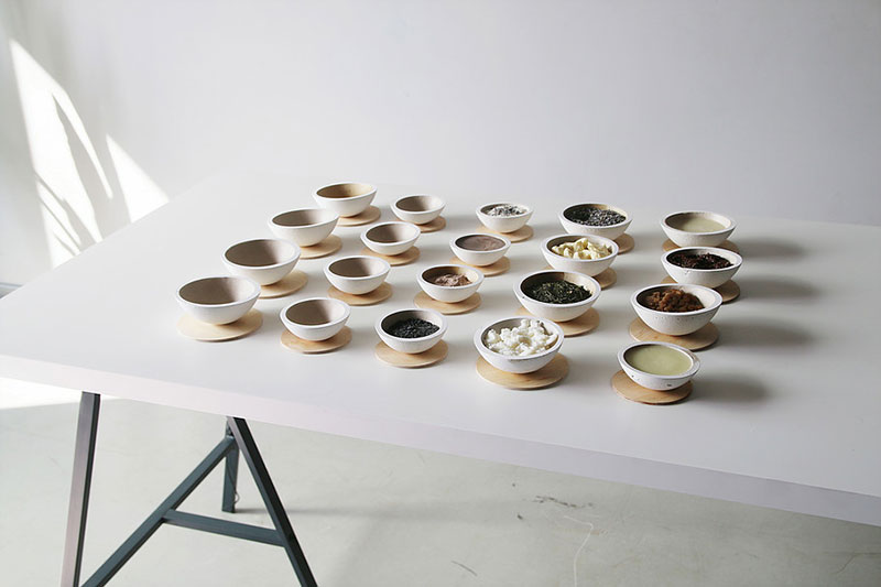 Experimental Biodegradable Traffic >> That S It Biodegradable Packaging By Austeja Platukyte