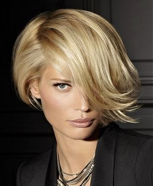 See more A medium blonde straight coloured hairstyle   http://www.womensandmenshairstyle.net/