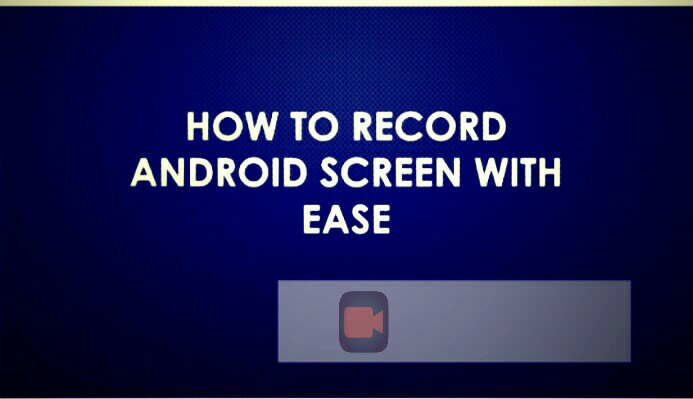 Rec hd screen recorder apk download for android.