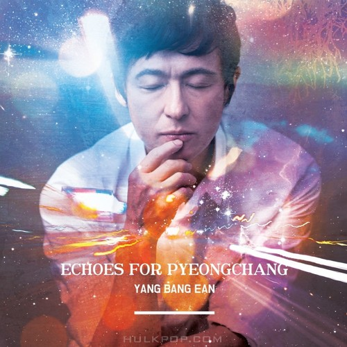 Various Artists – YANG BANG EAN Echoes for PyeongChang