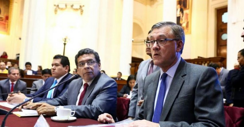 Ministerio de Trabajo reforzará formalización laboral - www.trabajo.gob.pe