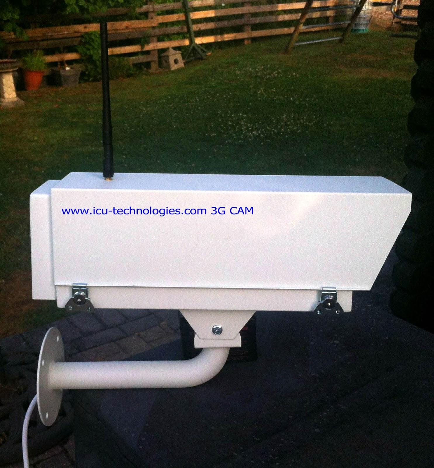 CCTV data sim fixed IP