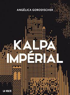 Kalpa impérial - Angélica Gorodischer