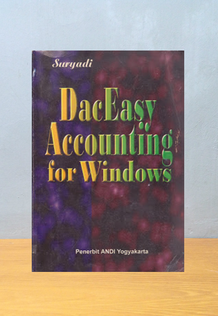 DACEASY ACCOUNTING FOR WINDOWS, Suryadi