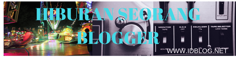 Lagu Bertema Blogging