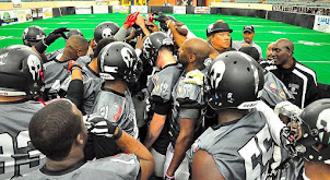 AMERSTONE INN & EVENT CENTER IS THE OFFICIAL HOTEL FOR THE DUKE CITY GLADIATORS!