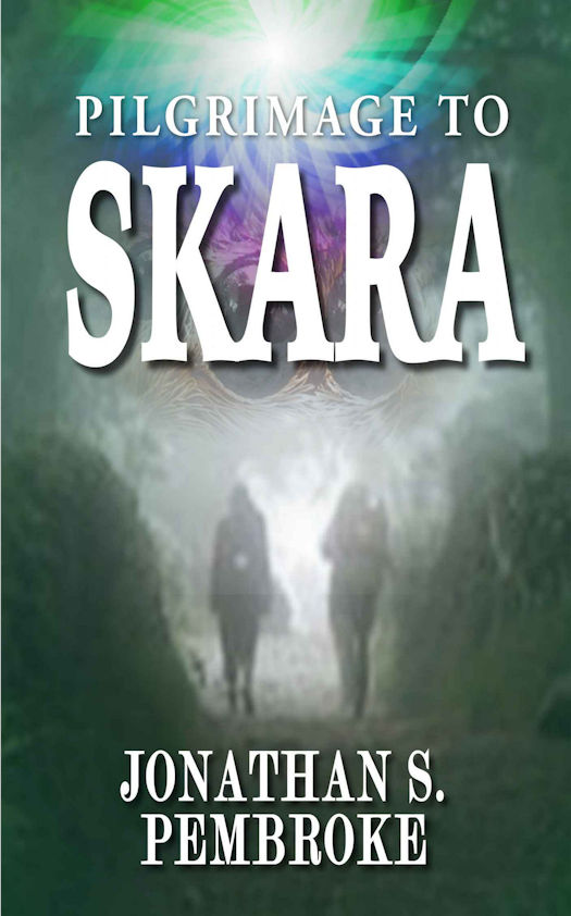 SPFBO 2017 Review: Pilgrimage to Skara by Jonathan S. Pembroke