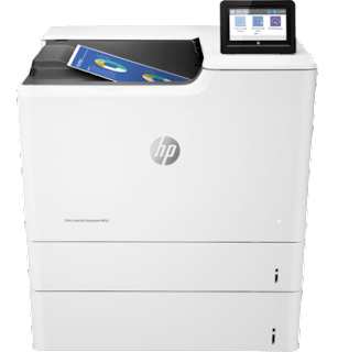 Thanks to skilful sense amongst HP products HP LaserJet M653x Driver Download