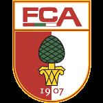 Logo Tim Klub Sepakbola FC Augsburg PNG