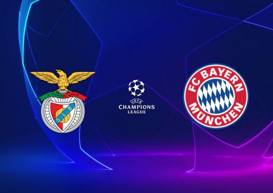 Benfica vs Bayern Munich Full Match & Highlights 19 September 2018