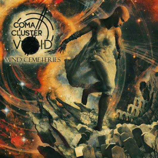 "Reseña: Coma Cluster Void ""Mind Cemeteries"" ~ Return To My Blood"