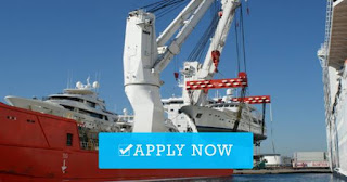 SEAMAN JOB Available maritime careers for Filipino seaman crew join on Heavylift Cargo Ship deployment December-January 2019.