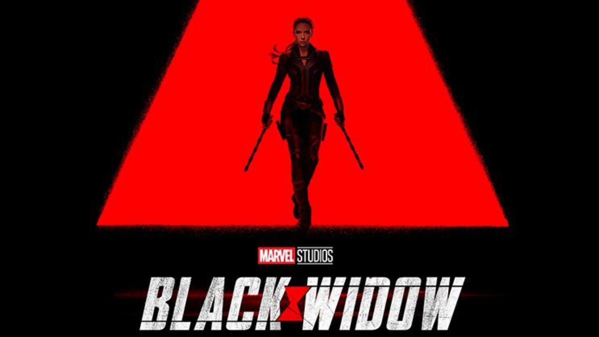 Marvel revela poster de Viúva Negra com Natasha Romanoff