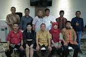 Jelang Pelantikan 26 November, DPP WANARA Melakukan Persiapan