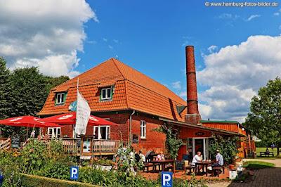 Restaurant Gutsküche auf dem Gut Wulksfelde
