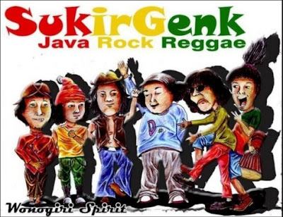 Download Lagu SukirGenk Full Album Mp3 Lengkap